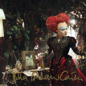 ALICE THROUGH THE LOOKING GLASS HELENA BONHAM CARTER Poster Print 1118