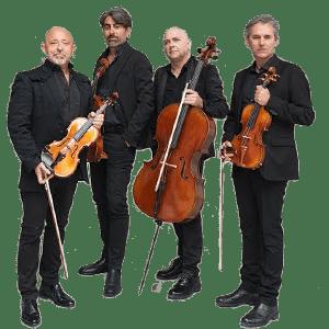 Solis String Quartet